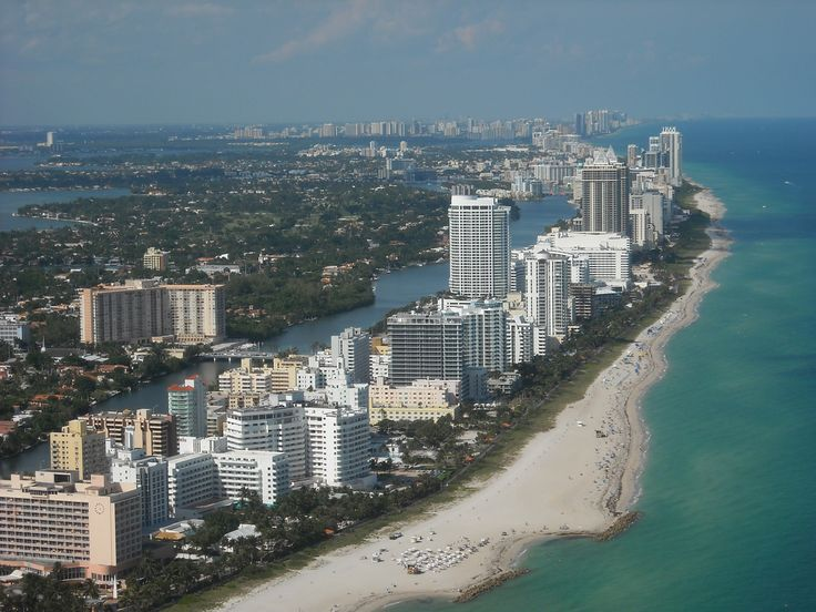 #Miami - Our hometown!  Whether you already live there or planning a vacation, business trip or whatever to #Florida we can provide ALL of your kiteboarding needs!  We pride ourselves on making it fast and easy for our customers to get trained and in the water on their own as fast and as safe as possible!  http://www.southfloridakiteboarding.com