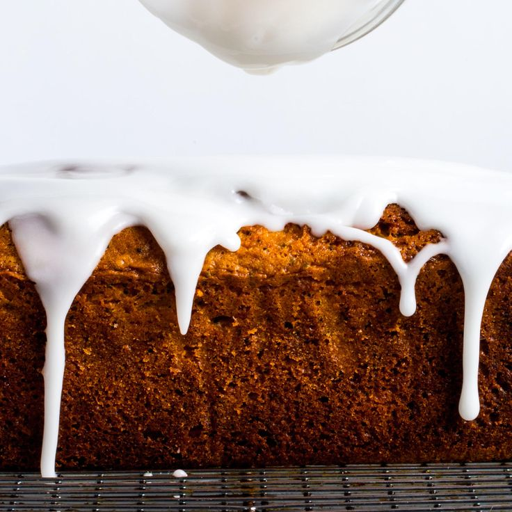A perfect anytime loaf cake with unexpected grapefruit flavor, made with oil so it keeps a long time and stays moist.