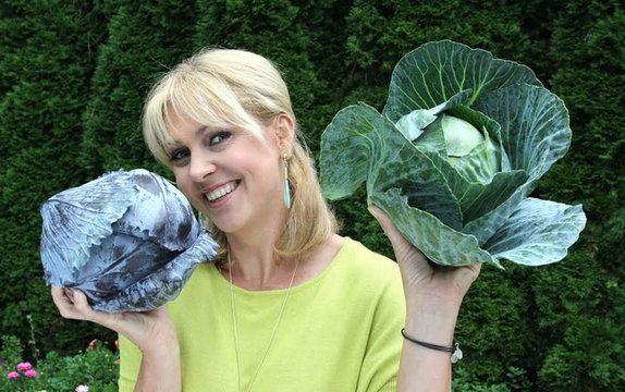 Dieta kapuściana - mój sposób na detoks po wakacjach