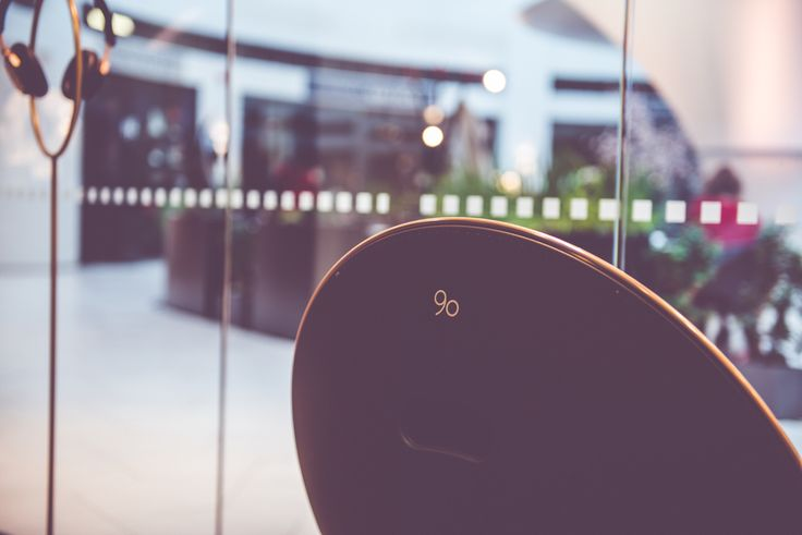 BeoPlay A9 Love Affair Collection
