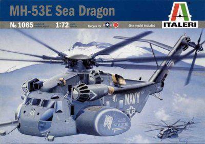 italeri mh-53e sea dragon - Modeledo.pl
