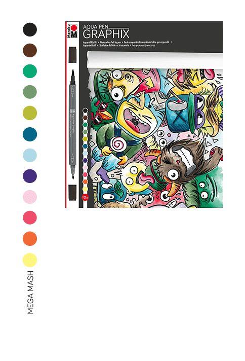 88 Best Make It Work Images On Pinterest Art Supplies