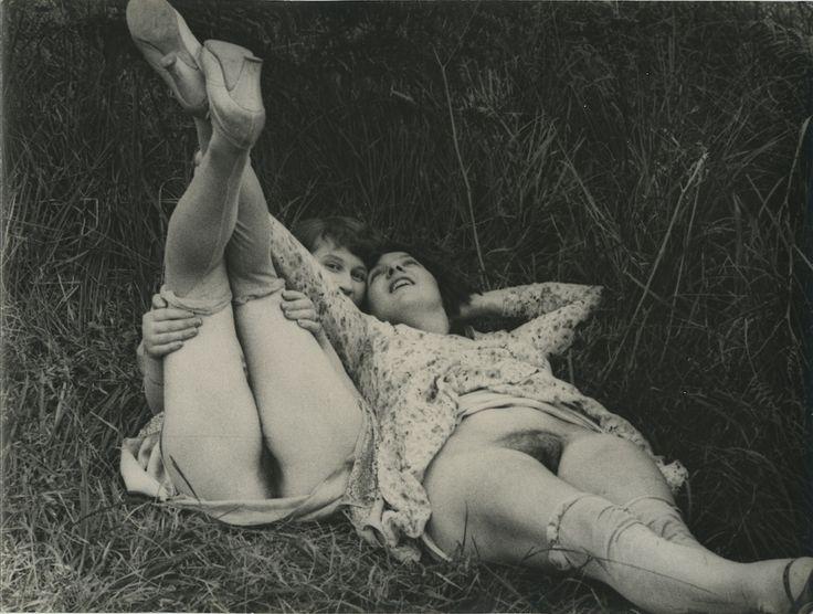 Charmosas Fotos Pornográficas de Prostitutas Francesas dos Anos 30 | VICE | Brasil