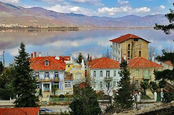 Kastoria....