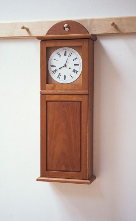 17 best images about shaker wall clock on pinterest