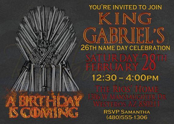 game of thrones birthday jokes