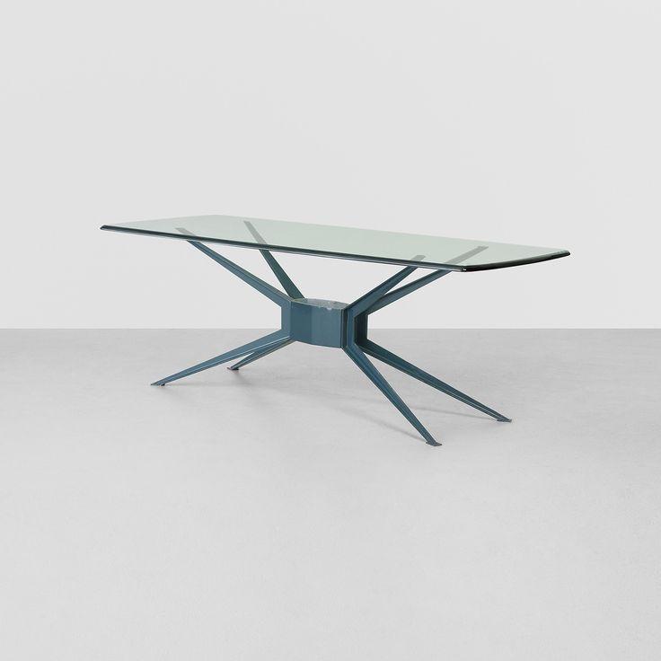 101: Ico Parisi / Unique dining table < Italian Masterworks, 13 December 2012 < Auctions | Wright