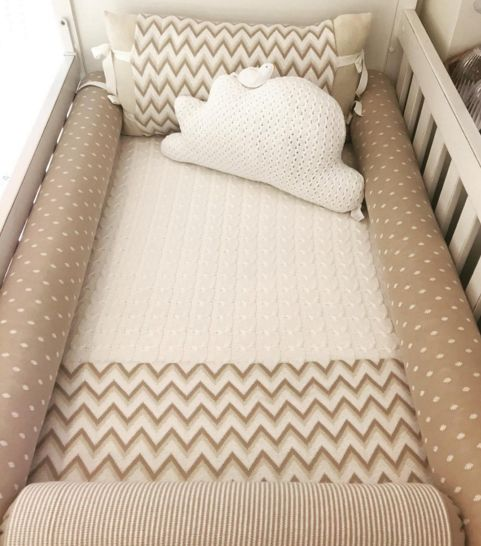 nice baby bed