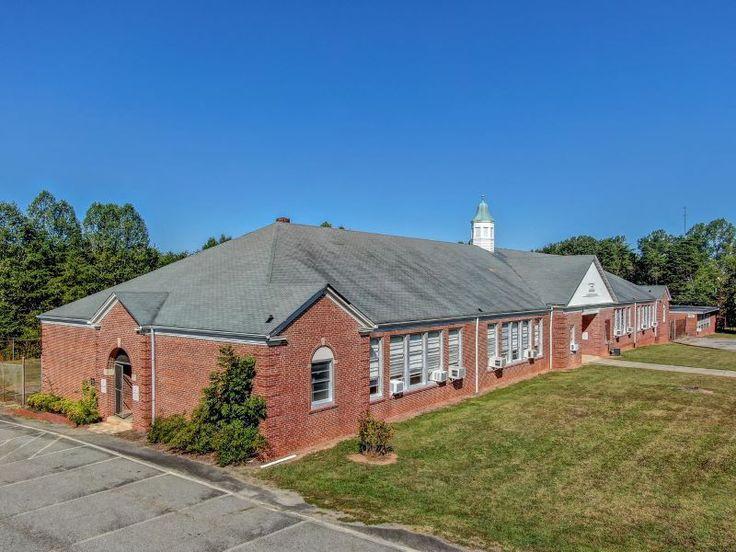 commercial property for sale oak ridge nc