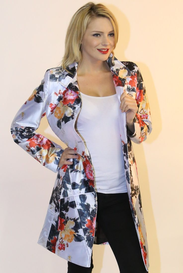 Bespoke affordable ladies coats