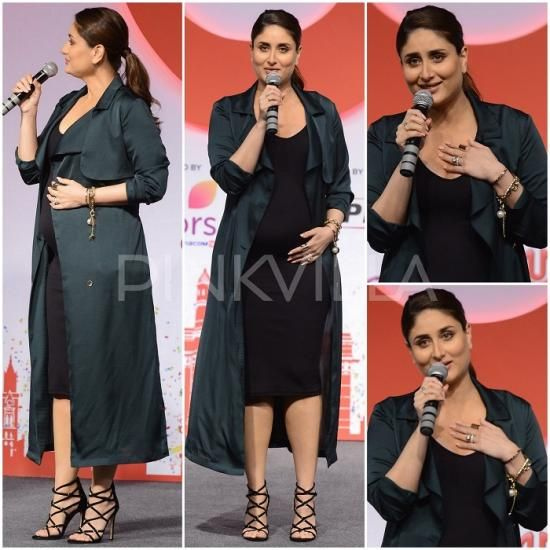 Yay or Nay : Kareena Kapoor in H&M