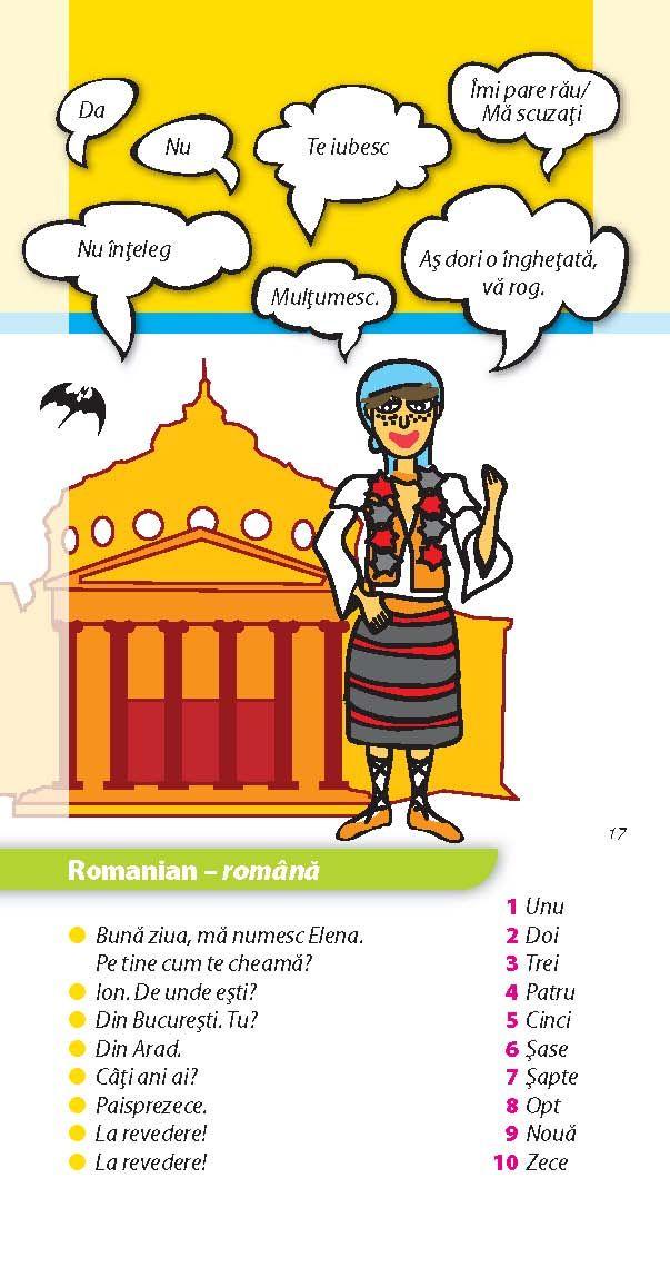 Romanian phrases