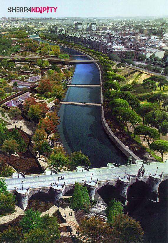 Madrid I Vive experiencias y disfruta de planes con gente local en Sherpandipity.com
