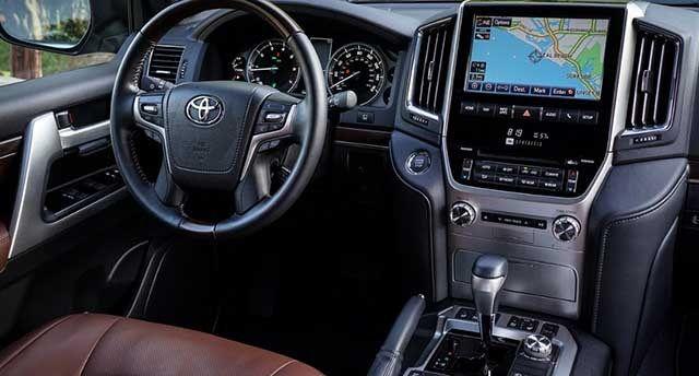 2020 Toyota Land Cruiser Spy Shots And Release Date Toyota Land Cruiser Diesel Toyota Land Cruiser Land Cruiser