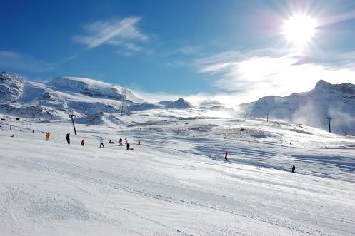 Breuil - Cervinia - Valle d'Aosta - Aosta Valley