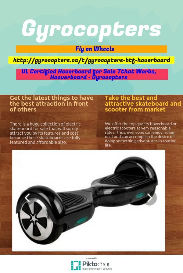 If you wish to avail of the UL Certified Hoverboard for Sale That Works, then you can find high quality products available here with us. The product details have been provided on the website.