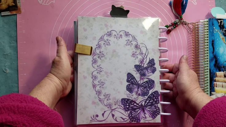 Planner Cover/Dashboard SALE Emily's Innovation March 9-18 : 35% off OR ...