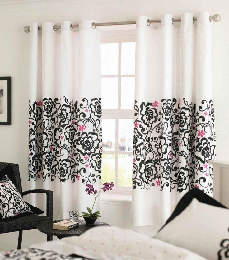 Remarkable Modern Kitchen Curtains