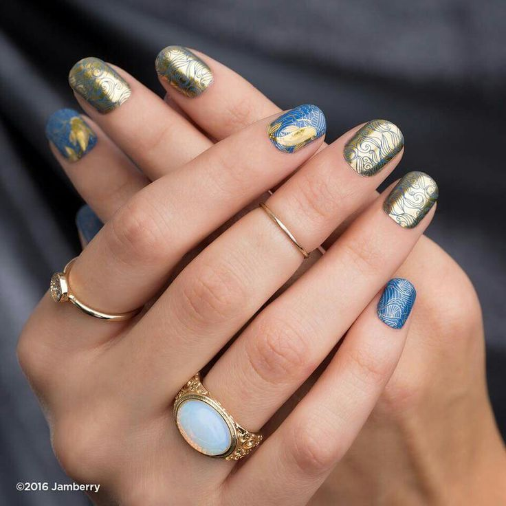 21 best yaren jamberry nails wrap 2017 images on Pinterest ...