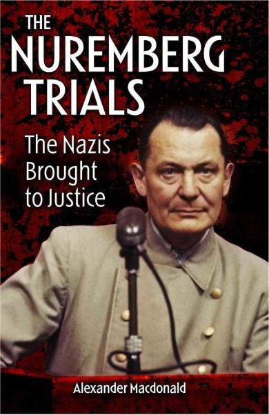 Involving over a hundred defendants, the Nuremberg Trials took place between…