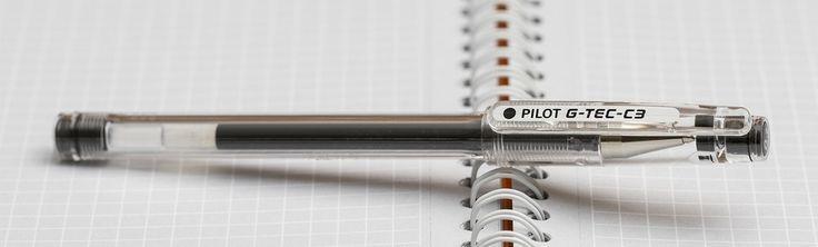 pilot fineliner pens - Buscar con Google