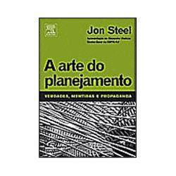 A Arte do Planejamento – Jon Steel | Indicação iMaster