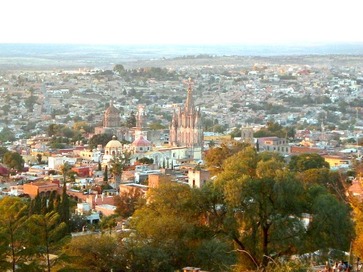 10 Reasons Why People Fall in Love With San Miguel de Allende|Dr. Irene S. Levine