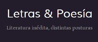 Redes: Letras & Poesía