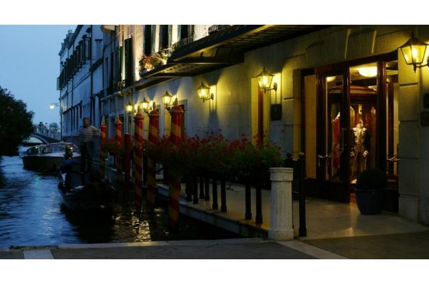Luna Hotel Baglioni - The Leading Hotels of the World | ITALY Magazine