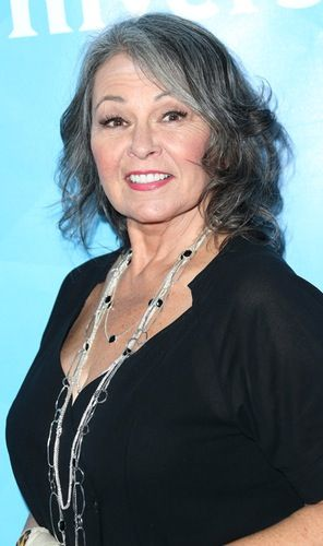 Roseanne Barr to Replace Rosie O'Donnell on 'The View'?