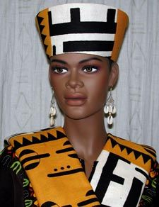 African Hats- Women Hats and Crown | Page 3 of 4