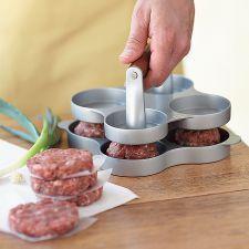 Kitchen Gadget para hacer hambuerguesas