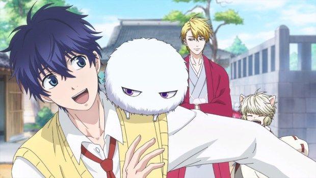 The Morose Mononokean Season 2 Episode 13 With Karandi And Irina I Drink And Watch Anime In 2020 Anime Anime Screenshots Seasons
