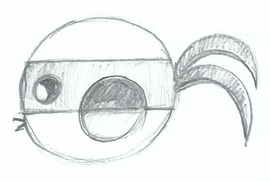 Pencil Draving