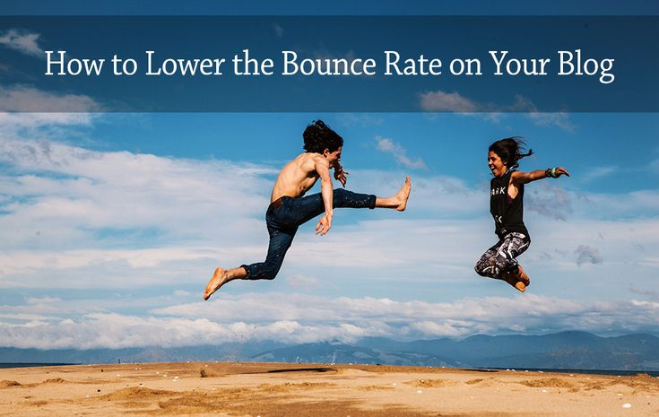PB179: How to Lower the Bounce Rate on Your Blog