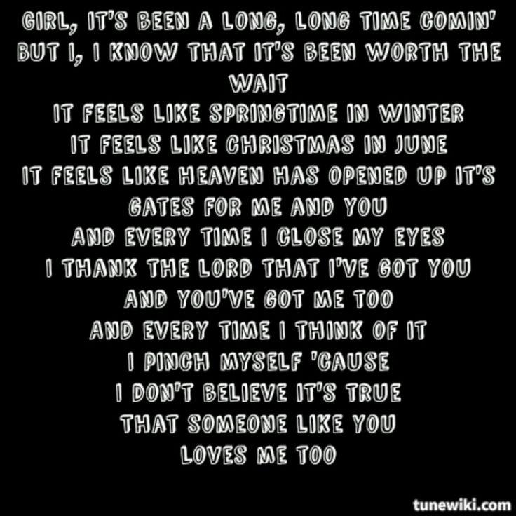 Backstreet Boys – Every Time I Close My Eyes Lyrics ...