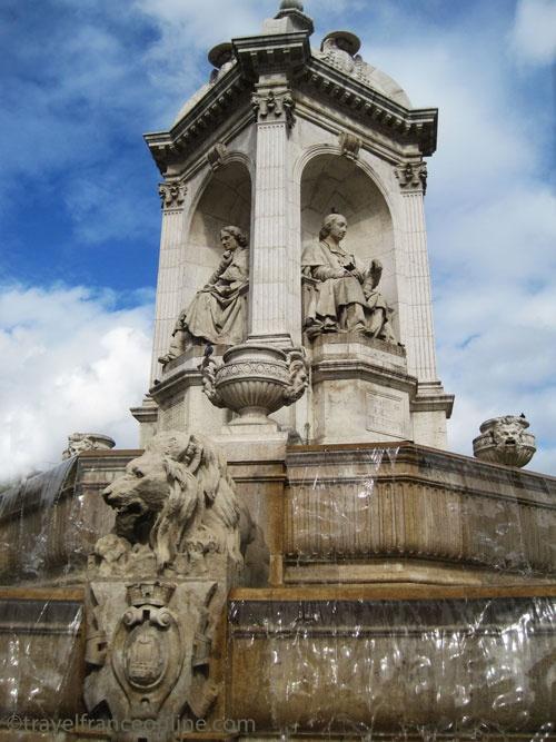 57 best sculpture in paris images on pinterest paris for Architecture classique