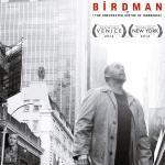 Birdman di Alejandro Inarritu