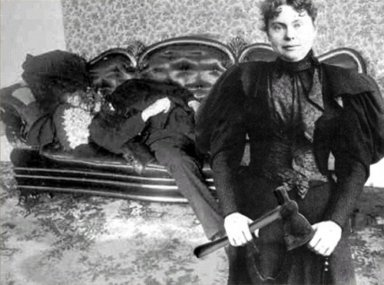 did lizzie borden commit murder If you want to start an argument here, just ask whether lizzie borden took an ax and gave her mother 40 whacks and whether, when she saw what she had done, she gave.