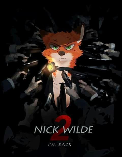 Nick Wick
