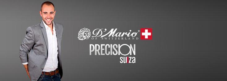 Un D'Mario + Blazer + Jeans = La pinta perfecta   Sitio Web Oficial de Relojes D´Mario - Colombia, Ecuador y Panamá
