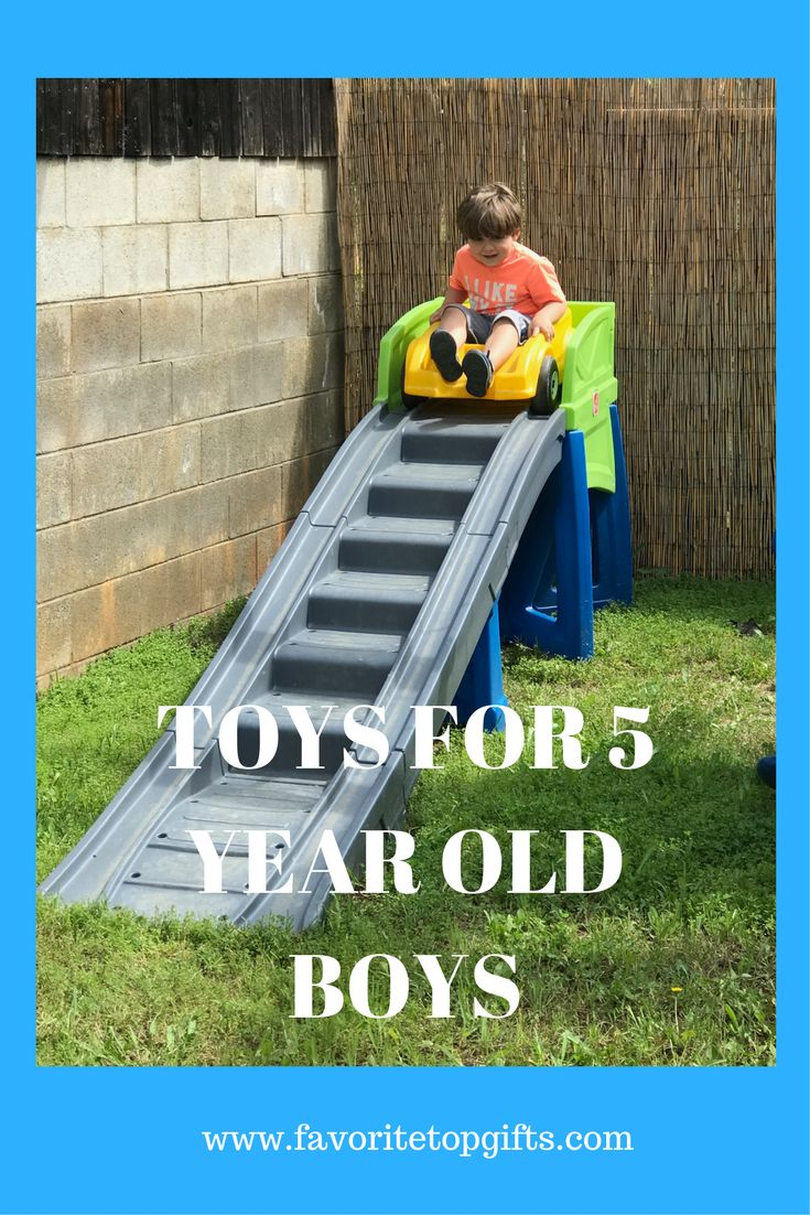 Popular Kids Toys - Toys for 5 Year Old Boys
