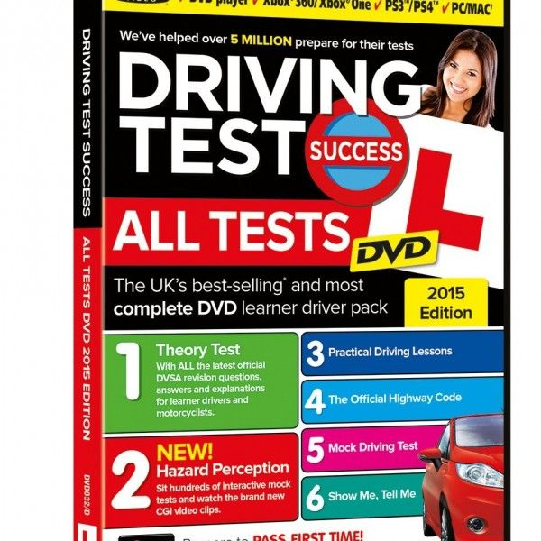 I have written about my current struggle with passing my driving practical tests and how I have to retake the driving theory test, because my current theory certificate has no expired, (2 years al…