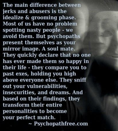 How to Spot a Narcissist ~ read this great article! She is dead on about Narcissistic abuse.