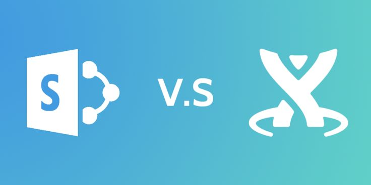Confluence vs. Sharepoint — The Best Software