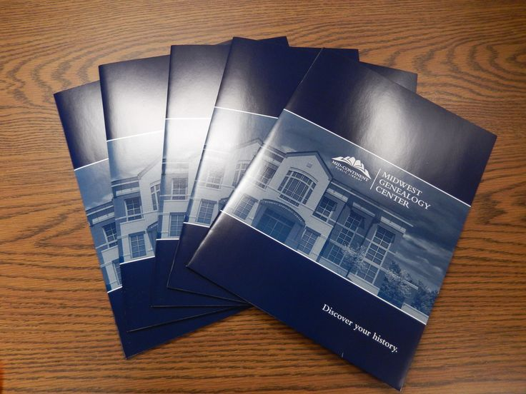 You're always welcome to pick up a MGC information packet when you visit.  Psst...they're free! #genealogy #mymgc