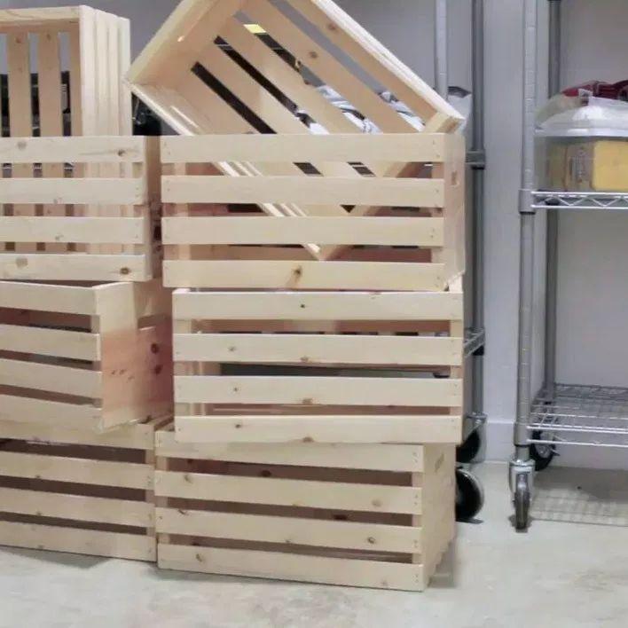 34 Simple Diy Pallet Project Home Decor Ideas #diyhomedecor #homedecorideas #homedecor ~ Home And Garden