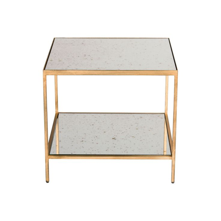 Ethan Allen Zachary Coffee Table