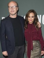 Leah Remini & Paul Haggis Dish On Life As Hollywood Scientologists #refinery29