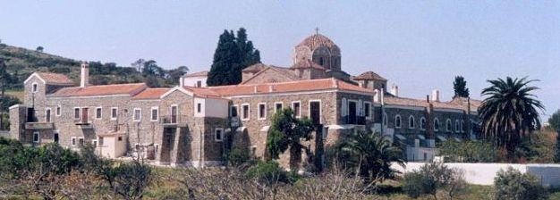 Δήμος Σαλαμίνας > Παρουσίαση Δήμου > Αξιοθέατα > Μονή Φανερωμένης